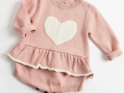 Baby Love Crochet