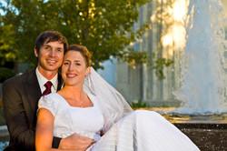 Wedding in Portland, OR