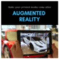 Augmented Reality-Developer-South Africa