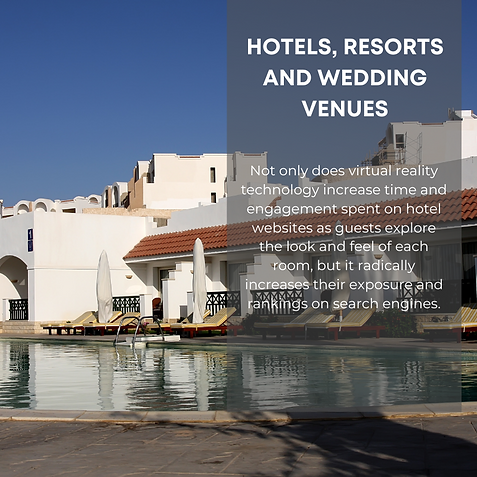 My Panoramic Interactive Hotels, resorts