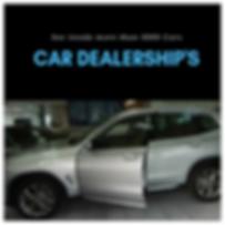 Interactive-Virtual Tour-Car dealerships-Virtual Tour Photographer Car Dealership