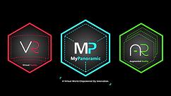 My Panoramic Logo
