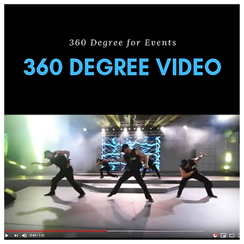 360 Video-Panoramic Video-Youtube 360 Video