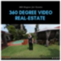 Video  Real Estatet sub menue.png