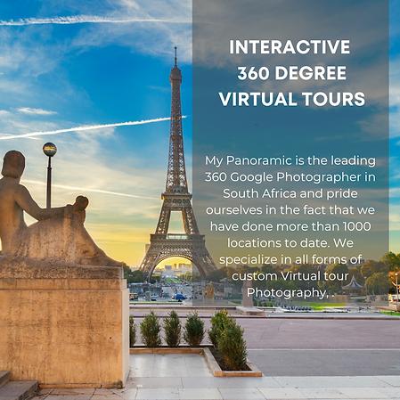 My Panoramic-Interactive-360 degree-Virt