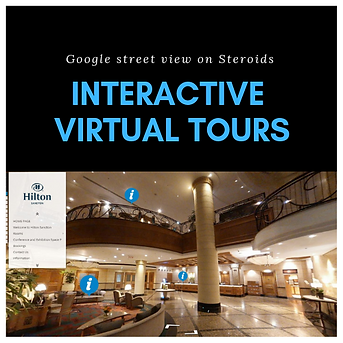 360-Interactive-Virtual Tours-South Africa