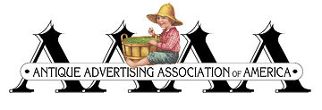 Antique Advertising Association of America
