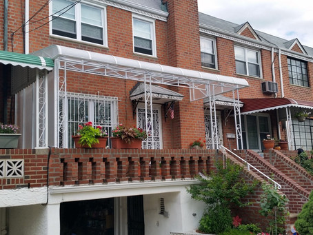 Specializing in Residential Awnings! Get in touch today for an Estimate!!!