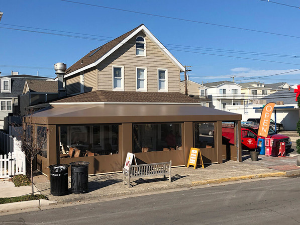 Pro Status Awning Awning Supplier In New Jersey Amp New