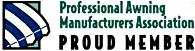 Professional Awning Manufacturers Associ