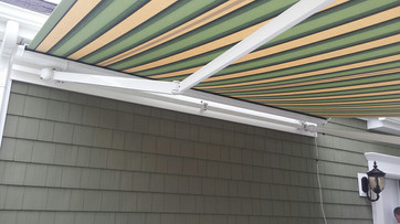 Retractable Awnings in NYC, NJ & Long Island