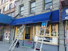 Awning Manhattan NY