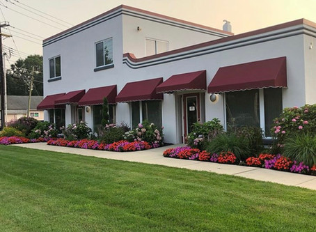 Custom Fabric Awning Supplier in New Jersey & New York City
