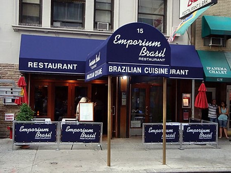 Few Reasons why a Awning or Signage is Very important for any Business!