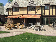 Residential Awnings: Awning Supplier NYC | Awning Supplie New Jersey