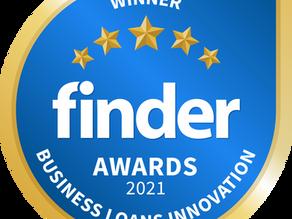 Penny wins Lending Innovation Award