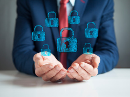 Key ways to protect your confidential information and IP