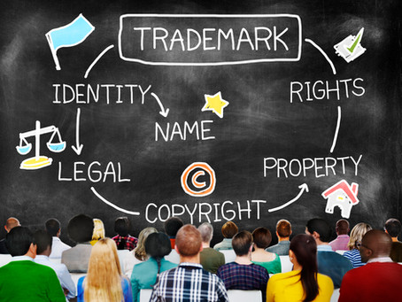 What you need to know about trade marks as a UK small business