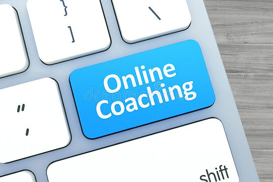 online-coaching-text-button-modern-compu