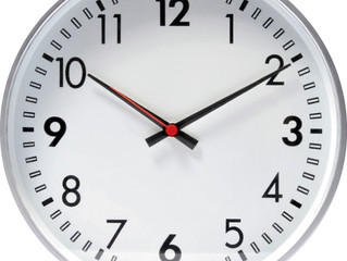 The 15 Minutes that Can Make You More Productive & Efficient... and Change Your Life for the Bet