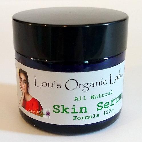 Skin Serum Formula 1225            4 oz