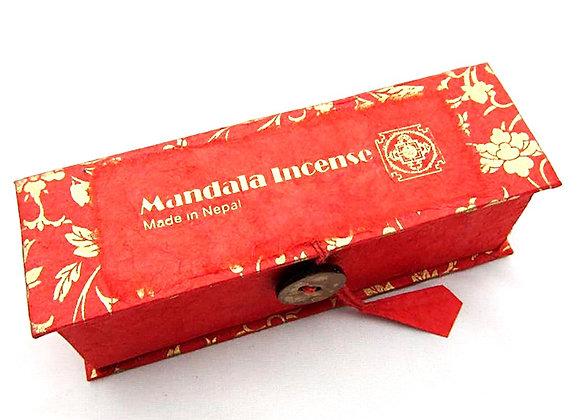 Mandala Incense