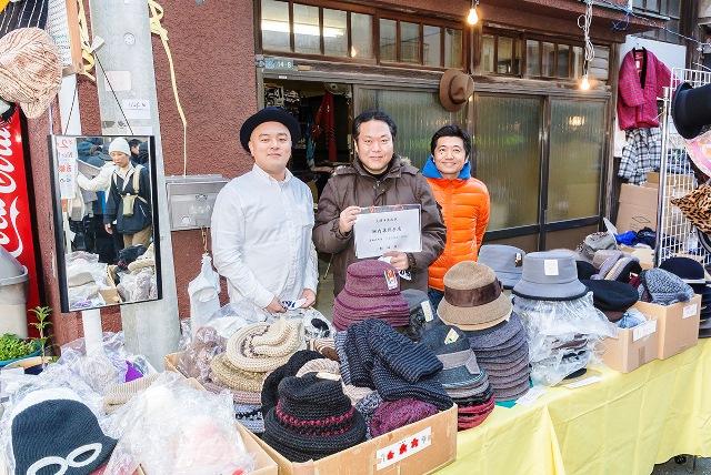 49_内藤帽子店