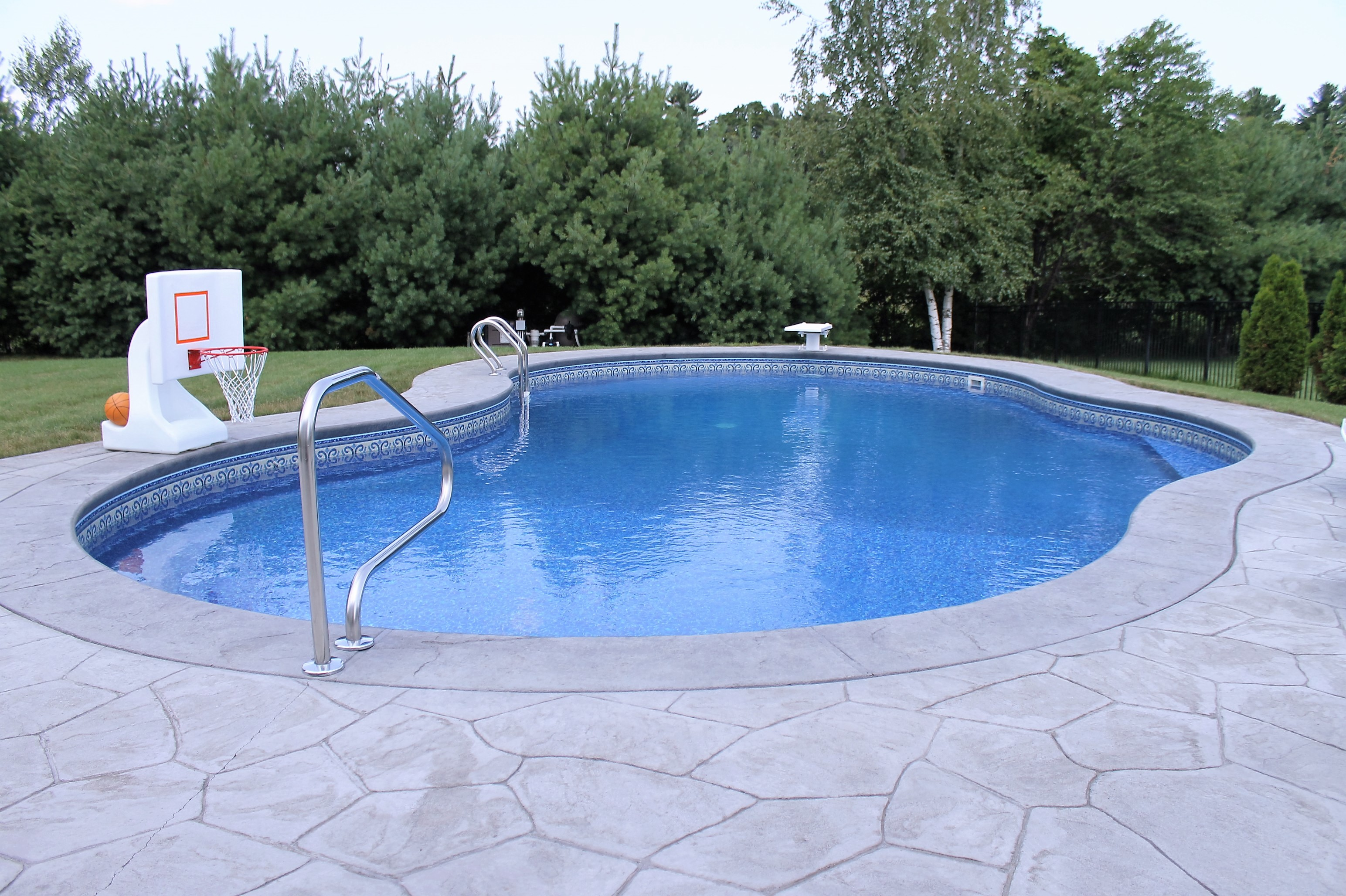 DelGallo Country Pools - Inground Pools and Swimming Pools