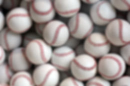 Trouble with the Curve: Lenten Lessons from  Baseball