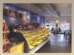 CARLUCCIS BAKERY