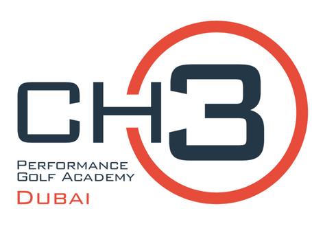 CH3 College Golf Recruitment Webinar