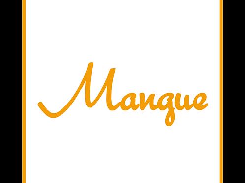 Sorbet Mangue 50%