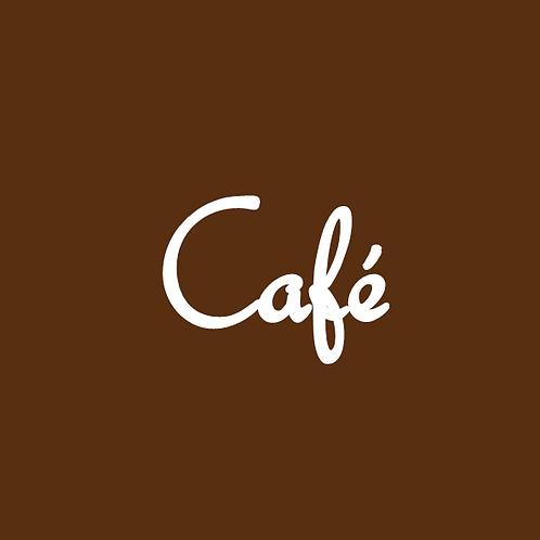 Crème glacée Café 2%