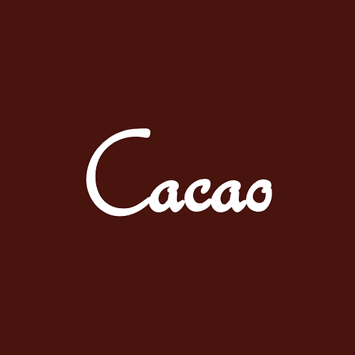 Crème glacée Cacao 4%