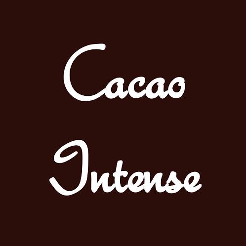 Crème glacée Cacao Intense