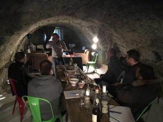 Asselio : au Domaine de l'Optimisme en Ardèche; la communication positive