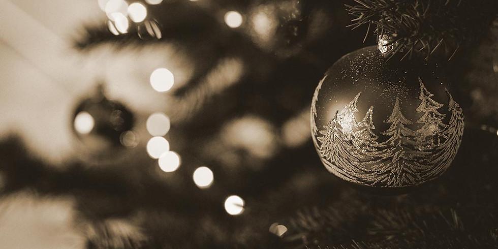 Julemarkedsdag