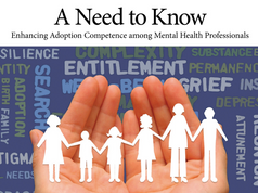 Adoption Competence among Mental Health Professionals