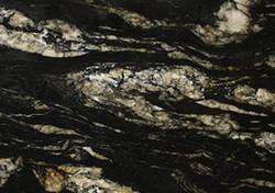 Cosmic Black GP 6