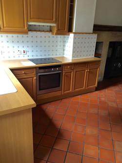 Original kitchen 1
