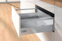 Multi Purpose Saucepan Storage Drawer