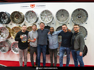 Essen Motor Show 2019