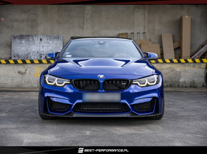 BMW M4 /  KW Competition