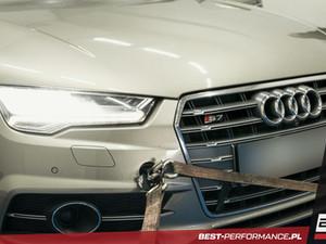 Audi S7 C7 4.0T V8