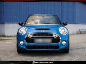 Prezentujemy dziś 🔵 Mini Cooper S 🔵