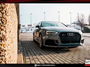 Projekt Audi RS3