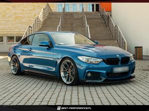 BMW F32 428l na BC Forged