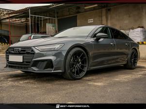 Audi A7 C8 3.0 TDI