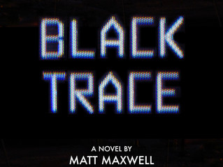 BLACK TRACE - CHAPTER 8