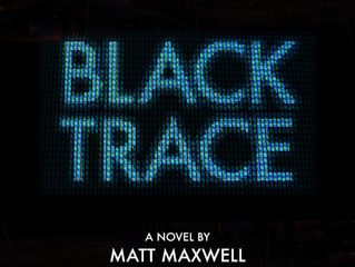 BLACK TRACE - Chapter 3
